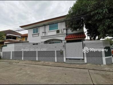 For Sale - WW073 ขายบ้านเดี่ยว 2 ชั้น แต่งหรู พร้อมอยู่ ทำเลดี ซ. เสรีไทย25
