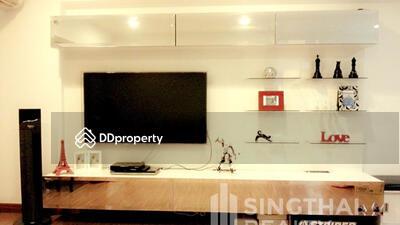For Sale - For SALE : My Resort Bangkok Petchaburi / 2 Bedrooms / 2 Bathroomss / 81. 0 sqm / 7700000 THB [6181709