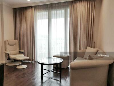 For Sale - Leticia Rama 9 (For Sale 5 MB) size 55 sqm. 1bedroom 1bathroom