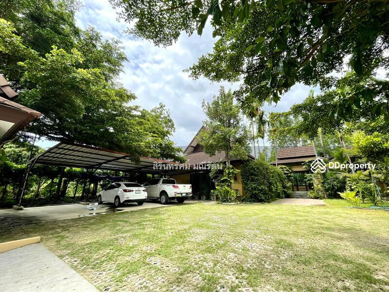 ขาย บ้านสไตล์ล้านนา รีสอร์ท บนพื้นที่เกือบ 2 ไร่ ท่ามกลางธรรมชาติ อำเภอหางดง #87563452
