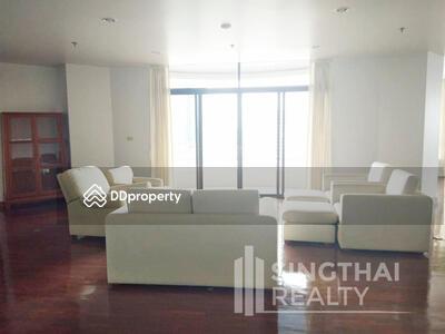 ให้เช่า - For RENT : Ruamsuk Phrom Phong / 4 Bedrooms / 4 Bathroomss / 317. 0 sqm / 85000 THB [5836559
