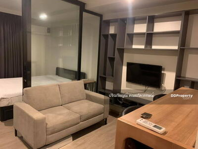 For Rent - Condo for rent, Maestro 02 Ruamrudee, 1 bedroom, pet allowed, fully furnished, Near BTS Chidlom