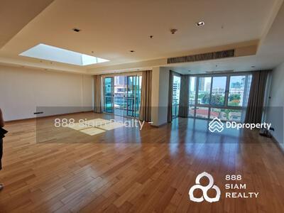 For Sale - SALE / RENT CONDO Belgravia Residences (เบลเกรเวีย เรสซิเดนท์ส) Type 4 Bedroom 6 bathroom with 1 maid room, Ready to move in. BTS Phrom Phong
