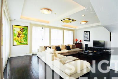 For Sale - For SALE : Somkid Gardens Chit Lom / 2 Bedrooms / 3 Bathroomss / 367. 1 sqm / 78000000 THB [7069493