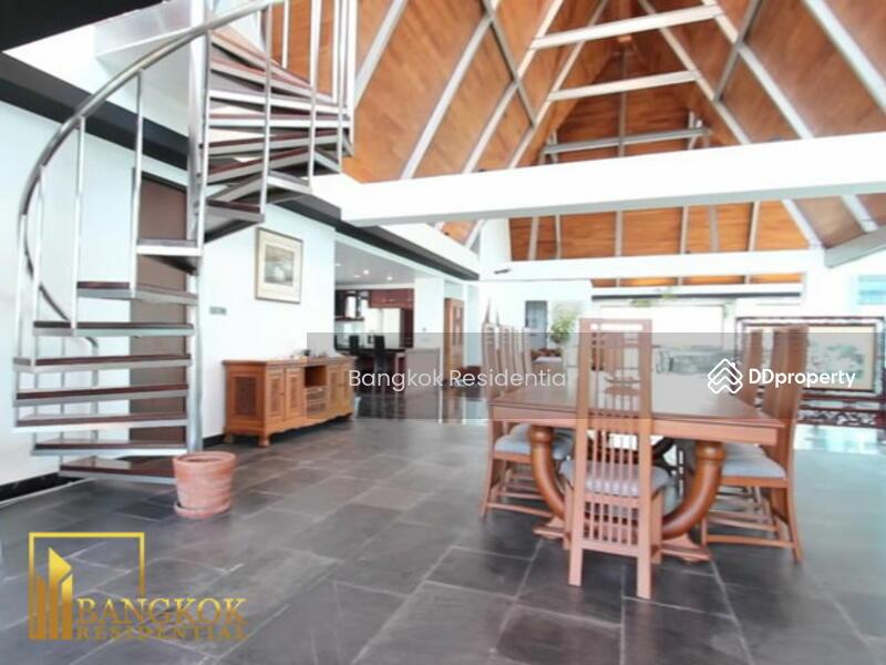 Baan Saraan condominium #86965398