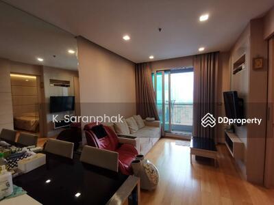 ให้เช่า - คอนโดให้เช่า Address Asoke ประเภท 1 ห้องนอน 1 ห้องน้ำ ขนาด 45 ตร. ม. ชั้น 21