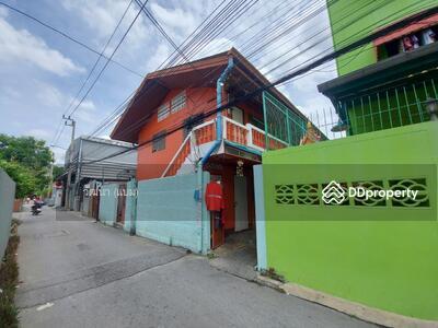 For Sale - ขายกิจการห้องเช่า 18 ห้อง 100 ตร. วา ซ. สุขสวัสดิ์58 กรุงเทพ