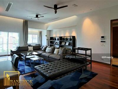 ให้เช่า - 4 Bed (The Residence 52) Penthouse For Rent BR9491CD