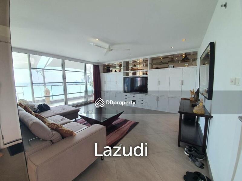 Lazudi Penthouse for Sale in The Cliff Condominium