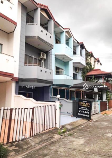 Baan Parichat Bueng Kum : บ้านปริฉัตร บึงกุ่ม #86997218