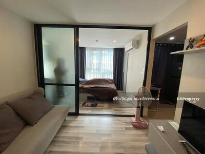 For Sale - Ratchada Condo for sale, The Cube Premium Ratchada 32, 1 bedroom, fully furnished, MRT Ladprao