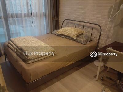 For Rent - ! ! ห้องสวย ให้เช่าคอนโด Quinn Ratchada 17 (ควินน์ คอนโดมิเนียม รัชดา 17) ใกล้ MRT สุทธิสาร
