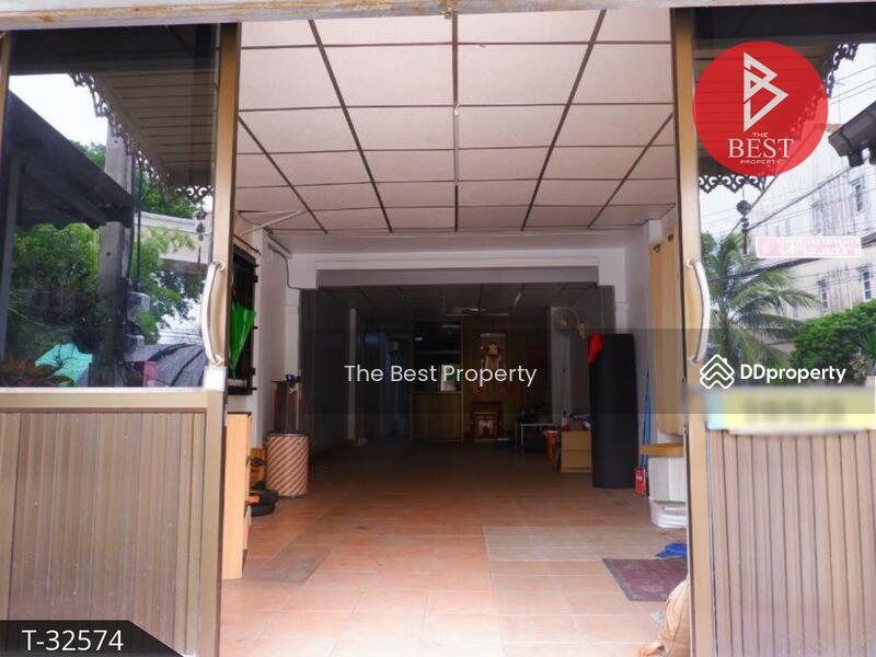 ลัลลี่วิลล์2 ศรีนครินทร์-เทพารักษ์ (Lally Ville2 Srinakarin-Teparak) #87006622