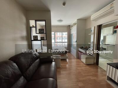 For Sale - T15090664 ขาย คอนโด Ivy River (ไอวี่ ริเวอร์) ราษฎร์บูรณะ ขนาด 30 ตร. ม ชั้น 20 ตึก D