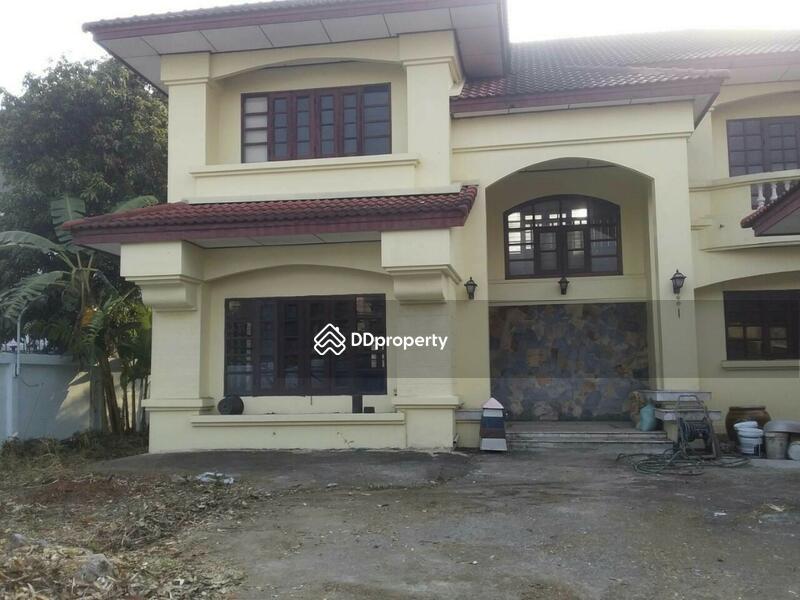 บ้านเดี่ยว ซอย สุภาพงษ์ #89298032
