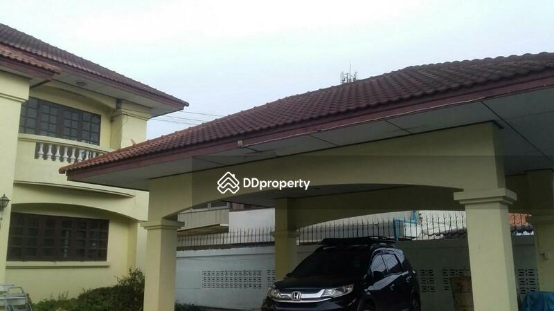 บ้านเดี่ยว ซอย สุภาพงษ์ #89298052
