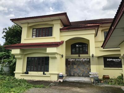 For Rent - House for Rent at Ladprao 25 near MRT Ladprao