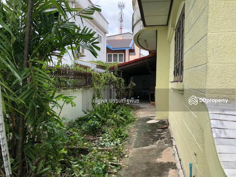 บ้านเดี่ยว ซอย สุภาพงษ์ #92738034
