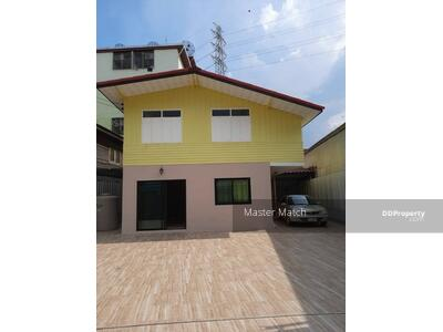For Rent - AE64167 2 storey detached house for rent Soi 20 mituna Intersection 22