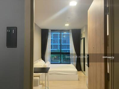 For Rent - Condo for rent Lette Midst Rama 9 #BA21_06_006_03