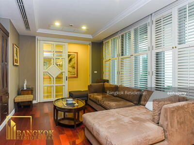For Sale - 4 Bed House in Compound For Sale in Bang Na BR27696SH