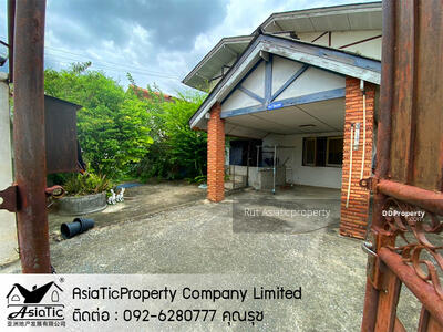 For Sale - sale house , very good location, near MRT and Central Westgate.