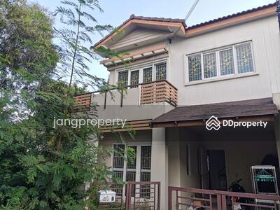 For Sale - PP00150 ขาย ทาวน์เฮ้าส์ หมู่บ้าน พรพิมาน รังสิต คลอง 5
