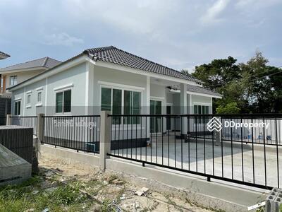 ขาย - บ้านใหม่ ใกล้เมืองราคาไม่แพง
