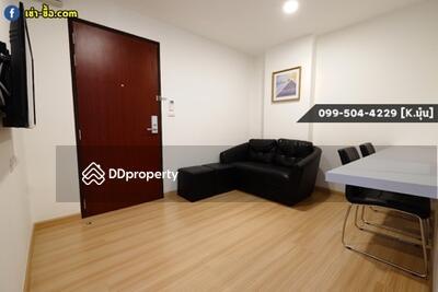 ขาย - ขาย คอนโด ห้องยังใหม่มากๆ เจ้าของอยู่ต่างประเทศ CHATEAU IN TOWN @ สุขุมวิท 64-1 30 ตรม. ใกล้ BTS ปุณณวิถี พร้อมเข้าอยู่