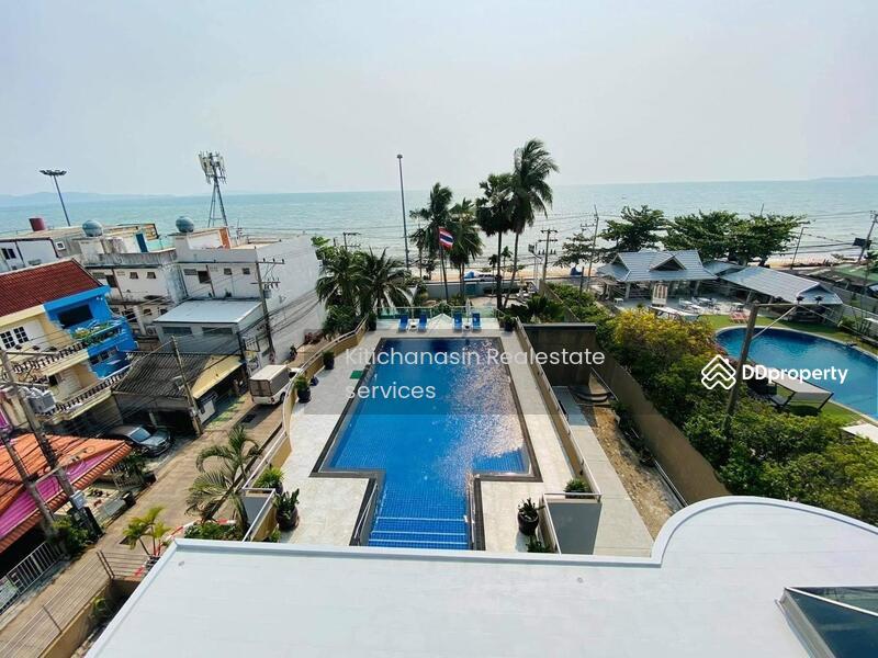 Coconut Beach Condo (โคโคนัท บีช คอนโด) #87048848