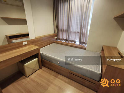 For Rent - For rent Rhythm Sathorn - 2 Bed, size 66 sq. m. , Beautiful room, fully furnished.