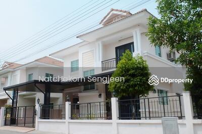 For Sale - House for sale, Baan Burirom , Bang Phli Yai , Bang Phli , Samut Prakan.
