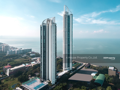 For Rent - 3 bedroom suite Reflection Jomtien Beach Pattaya