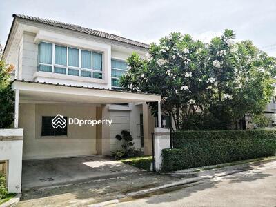 For Sale - Sale: RENOVATED House Life Bangkok Boulevard Ramintra 23, BTS Ladplakao