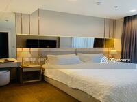 For Rent - ให้เช่าคอนโด Ideo Q Sukhumvit 36 คอนโดใหม่แต่งครบพร้อมเข้าอยู่ ห้องขนาด1Bed Plus ใกล้BTSทองหล่อเพียง500เมตรเท่านั้น! !