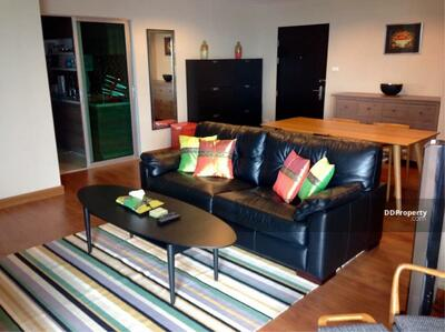 For Rent - Spectacular High Rise 3-BR Condo at Belle Grand Rama 9 near MRT Phra Ram 9 (ID 443234)