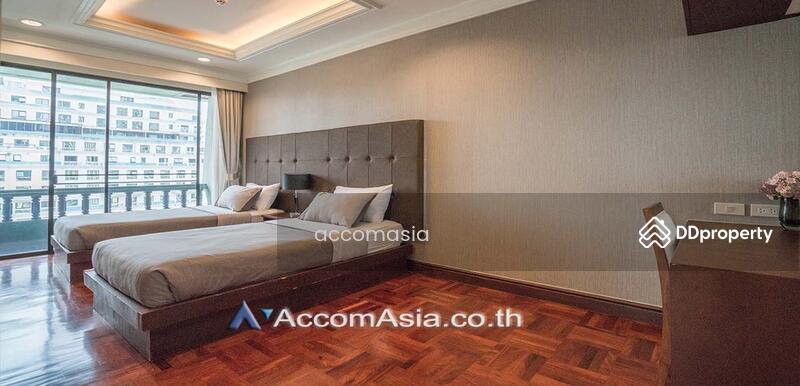 Residence of Bangkok Apartment 4 Bedroom For Rent BTS Ploenchit in Ploenchit Bangkok ( AA15648 ) #87079998