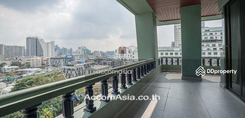 Residence of Bangkok Apartment 4 Bedroom For Rent BTS Ploenchit in Ploenchit Bangkok ( AA15648 ) #87080000