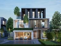 ขาย - ขายใบจอง บ้านเดี่ยวXXL บูก้าน โยธินพัฒนา(BuGaan Yothinpattana)จากแสนสิริ
