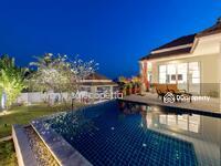 For Sale - Luxury Villa for sale in Hua Hin