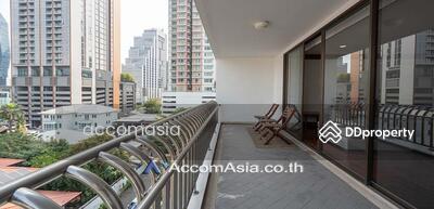 ให้เช่า - A fusion of contemporary Apartment 4 Bedroom For Rent BTS Phrom Phong in Sukhumvit Bangkok ( 10301 )