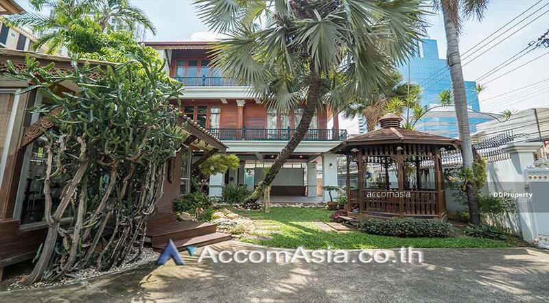 Greenery Space In Bangkok Apartment 2 Bedrooms For Rent BTS Thong Lo in Sukhumvit Bangkok (10135) #87089900