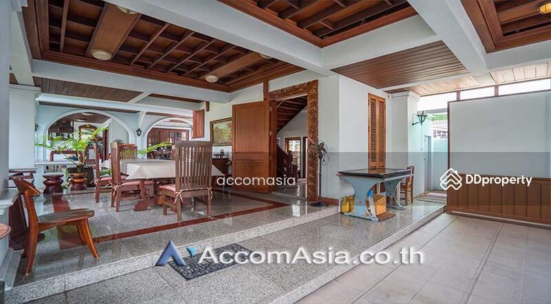 Greenery Space In Bangkok Apartment 2 Bedrooms For Rent BTS Thong Lo in Sukhumvit Bangkok (10135) #87089902
