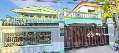 For Sale - PE-00243 ขายด่วน ! บ้านเดี่ยวเสรีไทย 41บ้านสวย  ใกล้สำนักงานเขตบึงกุ่ม