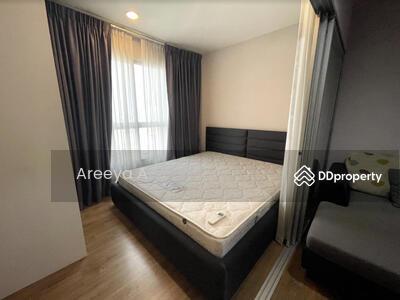 ให้เช่า - [ให้เช่า For Rent] FUSE Chan-Sathorn (Fuse จันทน์ สาทร) ใกล้ BTS ช่องนนทรี 1ห้องนอน 29. 54 ตร. ม.