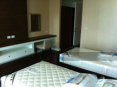 For Rent - C2437. Condo for rent, Athenee Residence 222 sqm. 18 fl, 3 bedrooms