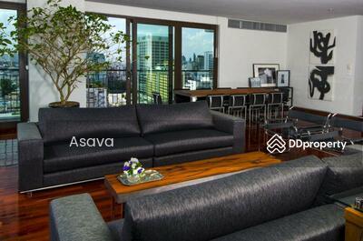 For Rent - C2436. Condo for rent, Panburi 450 sqm. 16 fl, 4 bedroom