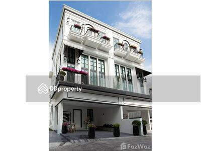 ขาย - ขาย วิลล่า 3 ห้องนอน ในโครงการ เมซอง บลองช