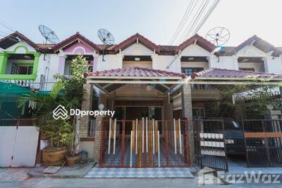 For Sale - 3 ห้องนอน ทาวน์เฮ้าส์ for sale in , กรุงเทพมหานคร U396147