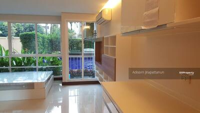 For Rent - Emerald Residence Ratchada